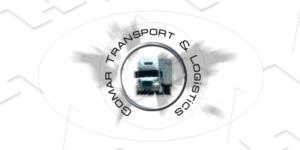 Logo for Gomar Ltd.