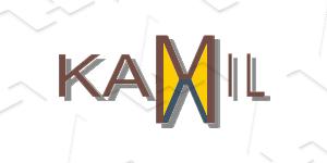 Logo for Kamil Ltd.